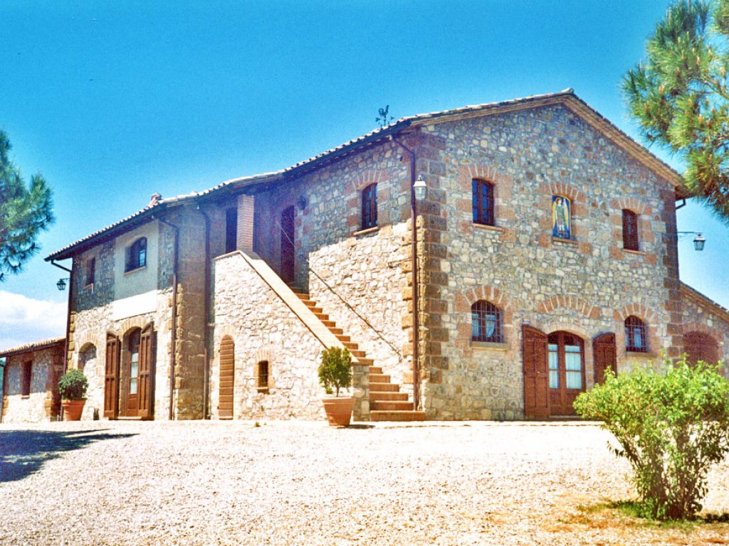 Agriturismo Sant Angelo